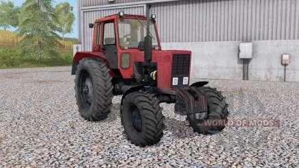 MTH-82 Belɑrus für Farming Simulator 2017