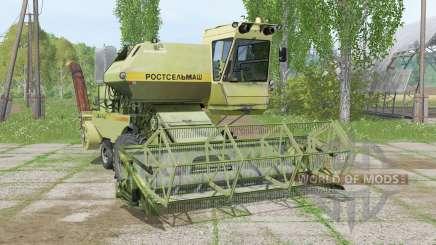 SK 5 Niva für Farming Simulator 2015