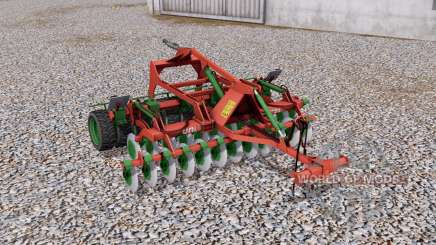 Unia Ares TL Drive für Farming Simulator 2017