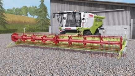 Claas Lexion 740〡7ⴝ0〡760〡770〡780 für Farming Simulator 2017