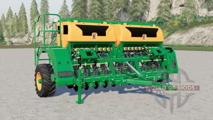 Stara Ceres Master 3570 can seed 50 meters für Farming Simulator 2017