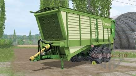 Krone TX 460 D & TX 560 D pour Farming Simulator 2015