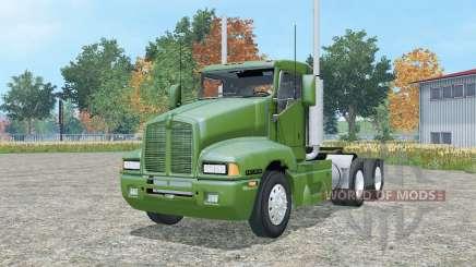 Kenworth T600Ƀ für Farming Simulator 2015