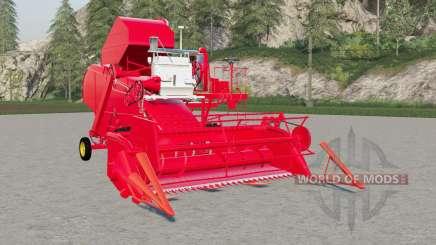 KZB-3 Vistula für Farming Simulator 2017