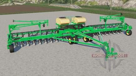 Great Plains YP-2425A multifruit pour Farming Simulator 2017