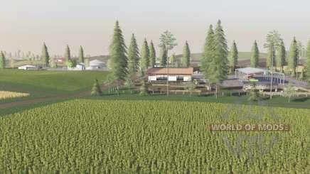 Hawkes Bay v1.2 für Farming Simulator 2017