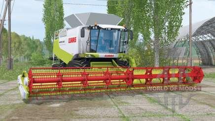 Claas Lexioᵰ 600 pour Farming Simulator 2015