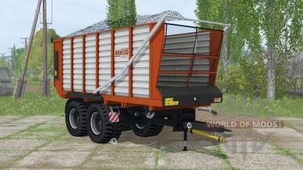 Kaweco Radium 4ⴝ für Farming Simulator 2015