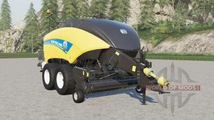 New Holland BigBaler 1Զ90 pour Farming Simulator 2017