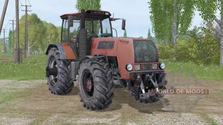 MTH 2522D Weißrussland für Farming Simulator 2015