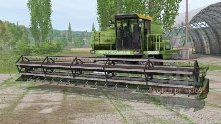Don 1500Ⱥ für Farming Simulator 2015