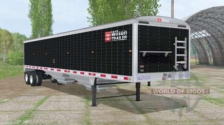 Wilson Pacesetter für Farming Simulator 2015