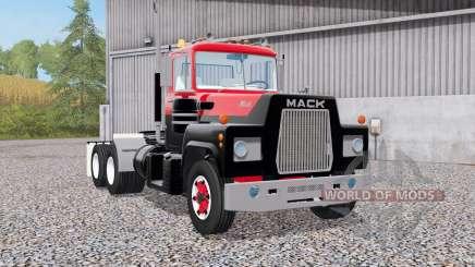 Mack R600 Day Cab für Farming Simulator 2017