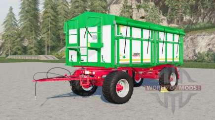 Kroger Agroliner HKD ろ02 pour Farming Simulator 2017