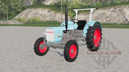 Eicher 3007 Konigstiger pour Farming Simulator 2017