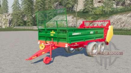 Warfama N-218-Ձ für Farming Simulator 2017