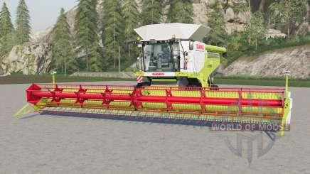Claas Lexioᵰ 760〡770〡780 für Farming Simulator 2017