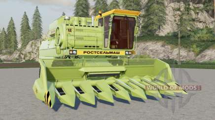 Doʜ-1500 B für Farming Simulator 2017