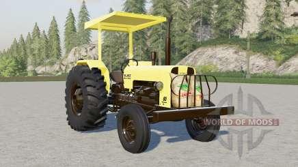 Valmet 85 pour Farming Simulator 2017