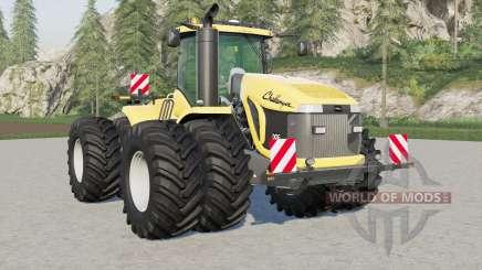 Challenger MT900-series pour Farming Simulator 2017