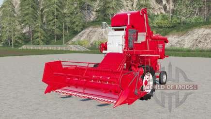 KZB-3 Vistulᶏ für Farming Simulator 2017