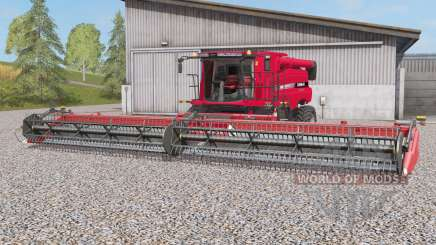 Affaire IH Axial-Floⱳ 7130 pour Farming Simulator 2017