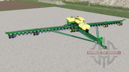 John Deere DɃ90 pour Farming Simulator 2017