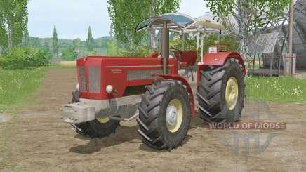 Schluter Super 1500 V pour Farming Simulator 2015