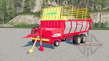 Pottinger EuroBoss 330 Ⱦ für Farming Simulator 2017