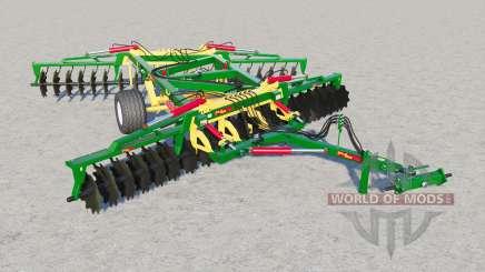 Framest FraDisc 6000 V pour Farming Simulator 2017