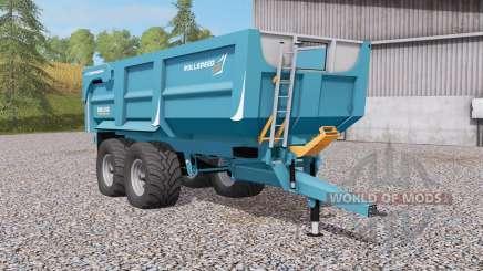 Rolland RollSpeed 683ⴝ pour Farming Simulator 2017