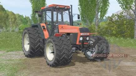 Ursus 16ვ4 für Farming Simulator 2015