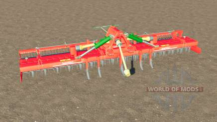 Breviglieri Teknofold 450 800 für Farming Simulator 2017