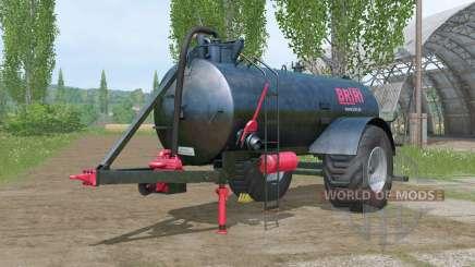Briri 10600 für Farming Simulator 2015