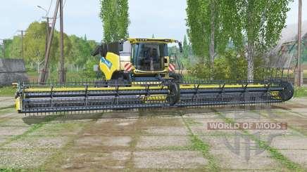 New Holland CꞦ10,90 für Farming Simulator 2015