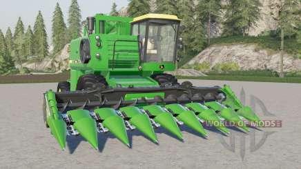 John Deere 7720 für Farming Simulator 2017