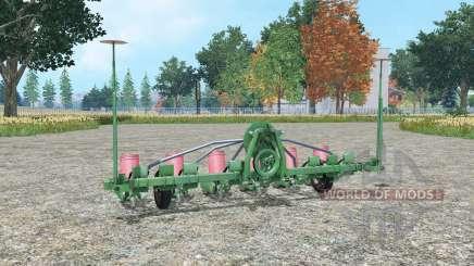 HRC 6 für Farming Simulator 2015