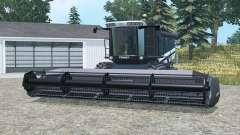 Fendt 9460 R Schwarz Beautɤ für Farming Simulator 2015
