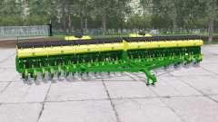 John Deere 2130 CCS pour Farming Simulator 2015