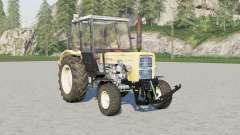 Uɍsus C-360 pour Farming Simulator 2017