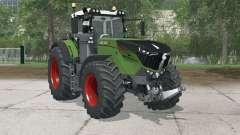 Fendt 1000 Variꝍ für Farming Simulator 2015