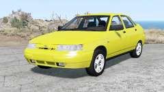 Vaz 2110 (Lada 110) pour BeamNG Drive