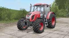 Zetor Forterra 130〡150 HD für Farming Simulator 2017