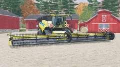 New Holland CⱤ10,90 für Farming Simulator 2015