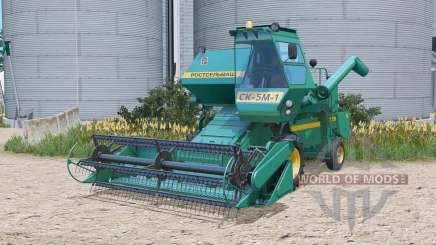 SK-5M-1 Nivꬰ pour Farming Simulator 2015