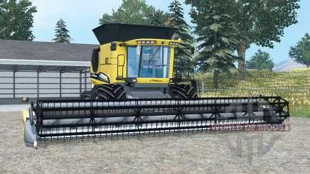 Challenger 680 Ɓ pour Farming Simulator 2015