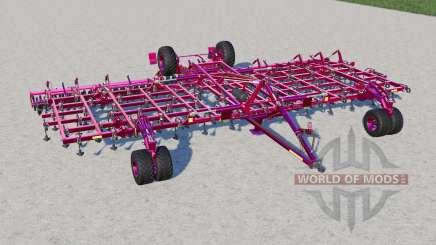 Horsch Cruizer 12 XL ploꝡ pour Farming Simulator 2017