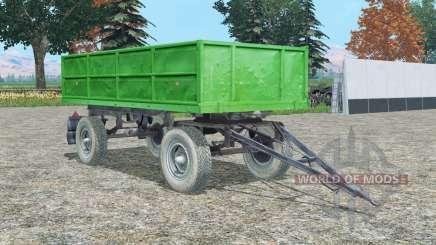 Fortschritt HW ৪0.11 für Farming Simulator 2015