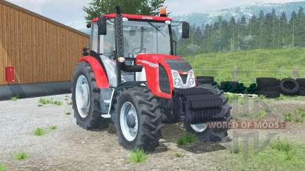 Zetor Proximᶏ 100 für Farming Simulator 2013