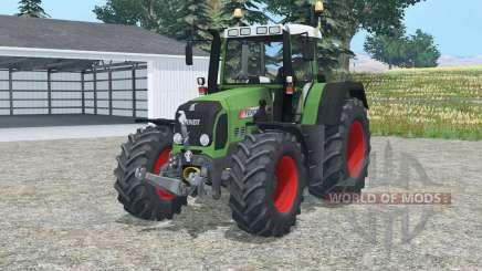 Fendt 820 VarioTM für Farming Simulator 2015